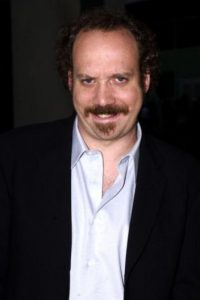 Paul Giamatti, actor Foto: Getty Images