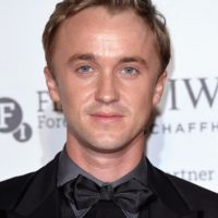 Tom Felton Foto: Getty Images