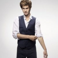 Andrew Garfield, actor Foto: Interview