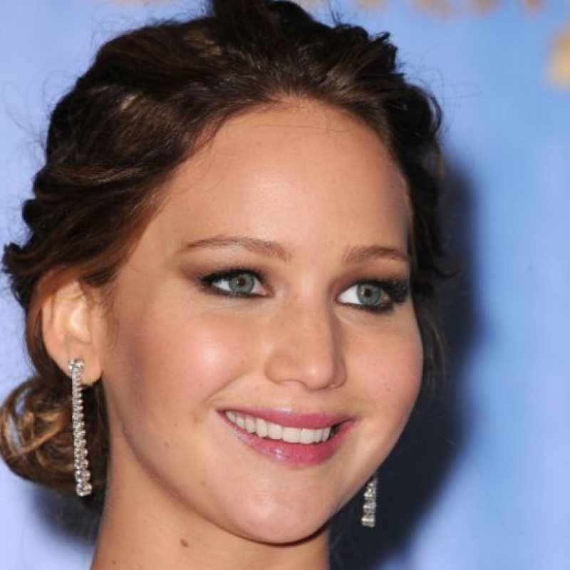 Jennifer Lawrence Foto: Getty Images