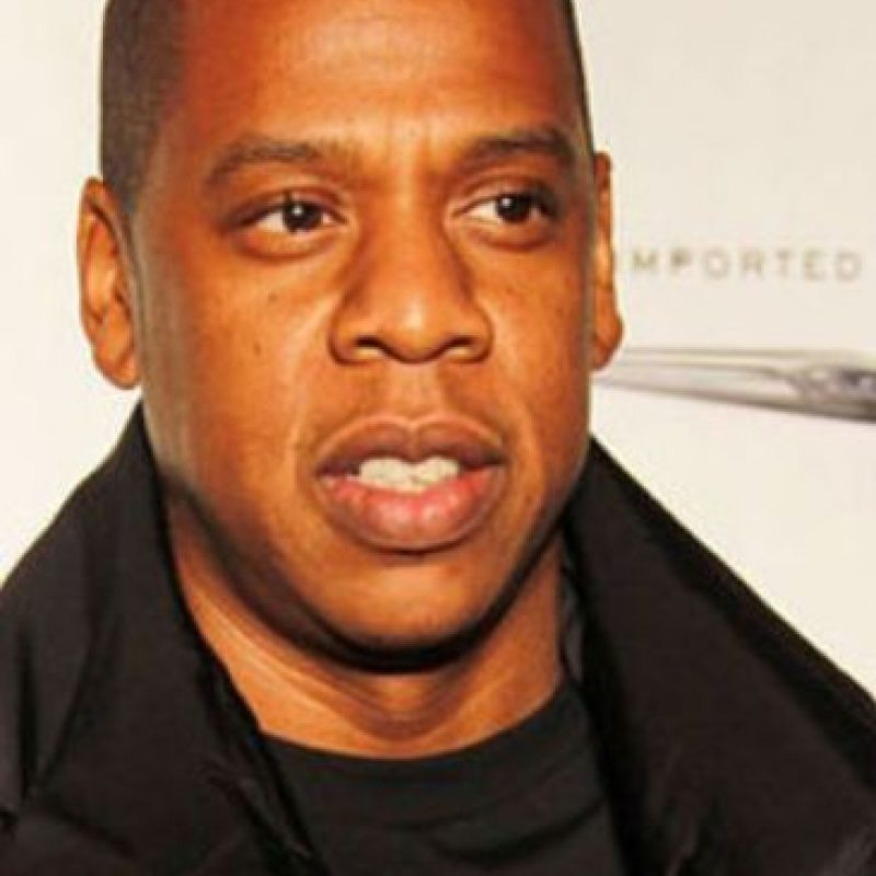 Jay Z Foto: Getty Images