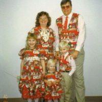 ¿En serio? Foto:Awkward Family Photos
