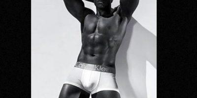 Djimon Honsou Foto:Calvin Klein
