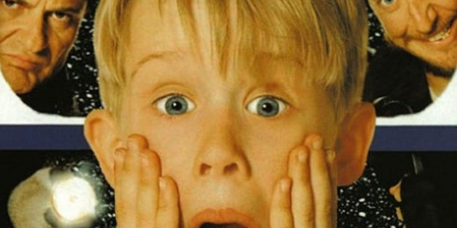 "¿Se acuerdan de ""Mi Pobre Angelito""? Foto:20th Century Fox"
