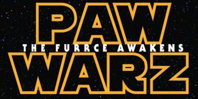 """VIDEO: Nuevo tráiler de """"Star Wars: Episodio VII"""", con perros y gatos"""