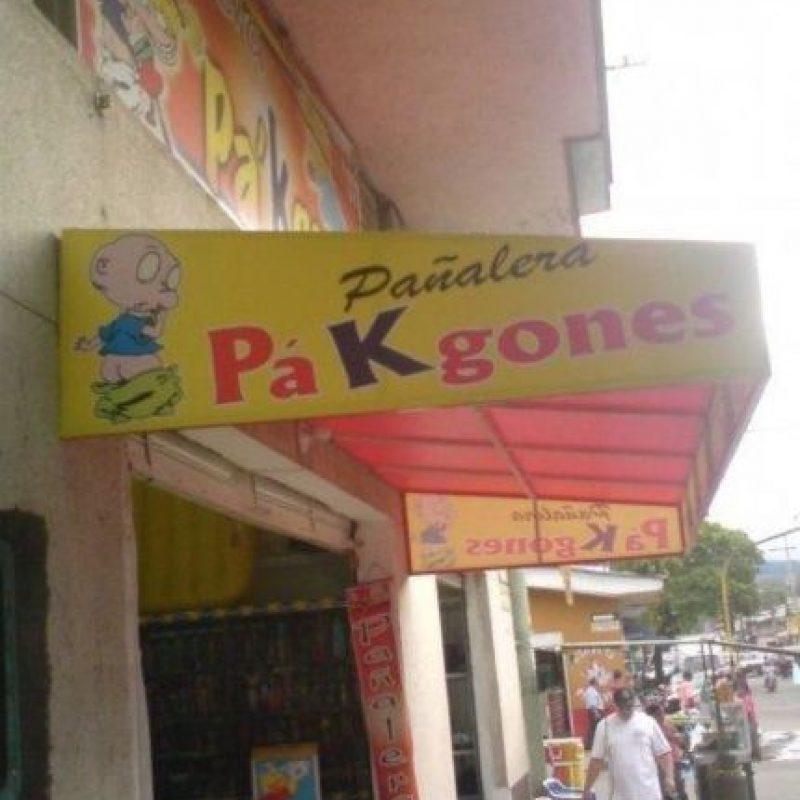 ¿Algo más explícito? Foto:Colombianadas.net