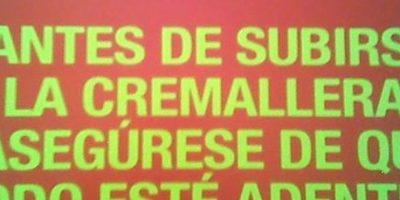 ¿Y si no está adentro? Foto:Colombianadas.net