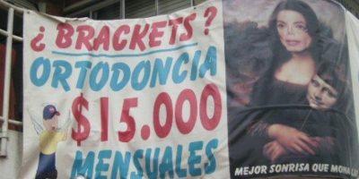 ¿En serio alguien querría quedar como Michael Jackson? Foto:Colombianadas.net