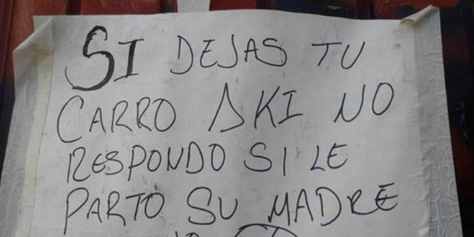 Este predice el futuro Foto:La Diva de México