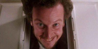 Daniel Stern era Marv, el más tonto de los dos ladrones. Foto:20th Century Fox