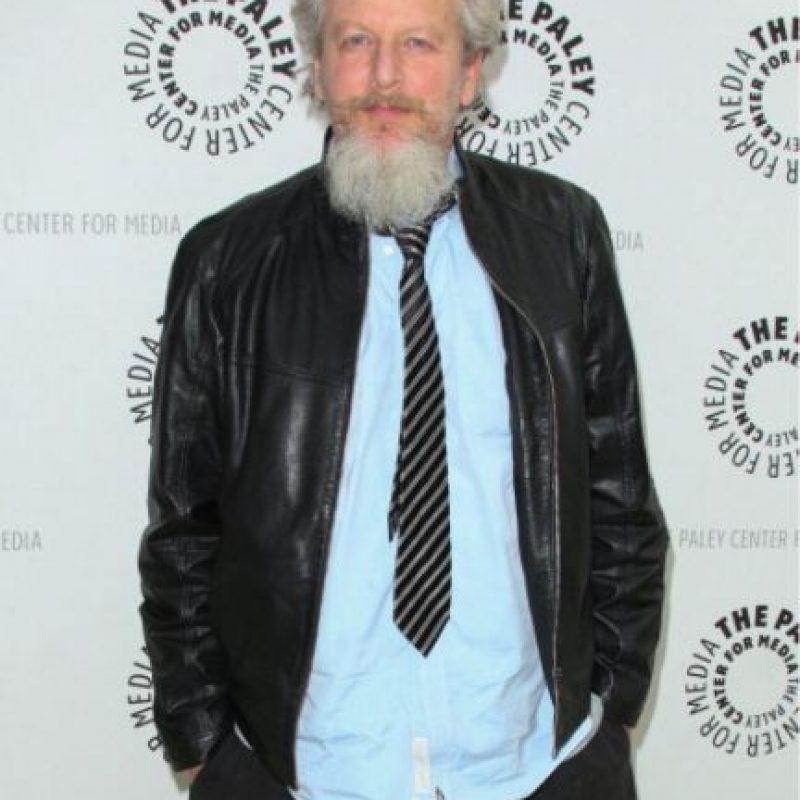 Ha actuado en varios films menores. Foto:Getty Images