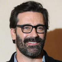 "Jon Hamm, de ""Mad Men"" a Williamsburg Foto: Getty Images"