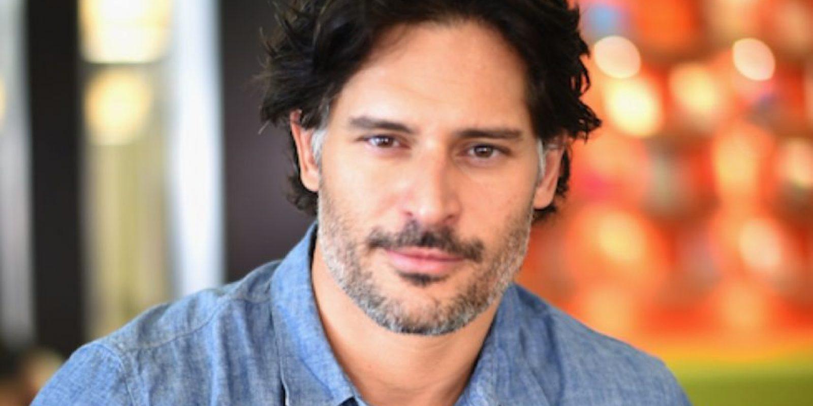 Joe Manganiello, novio de Sofía Vergara da obvias razones para estar en la lista. Foto:Getty Images