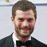 """Jamie Dornan, protagonista de """"50 sombras de Grey"""" Foto:Getty Images"""