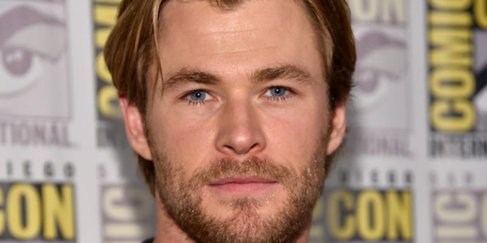 """Chris Hemsworth: no por nada es el hombre más sexy de 2014 según la revista """"People"""" Foto:Getty Images"""