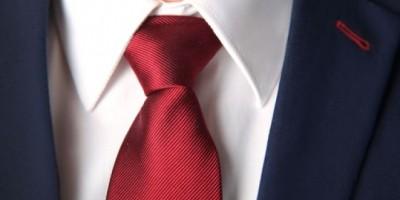Este año 39 diputados cambiaron el color de su corbata