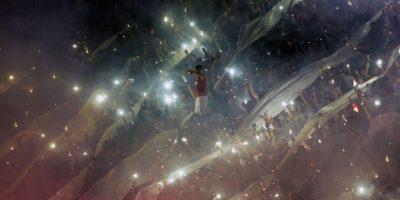 Fotos: Fiesta millonaria