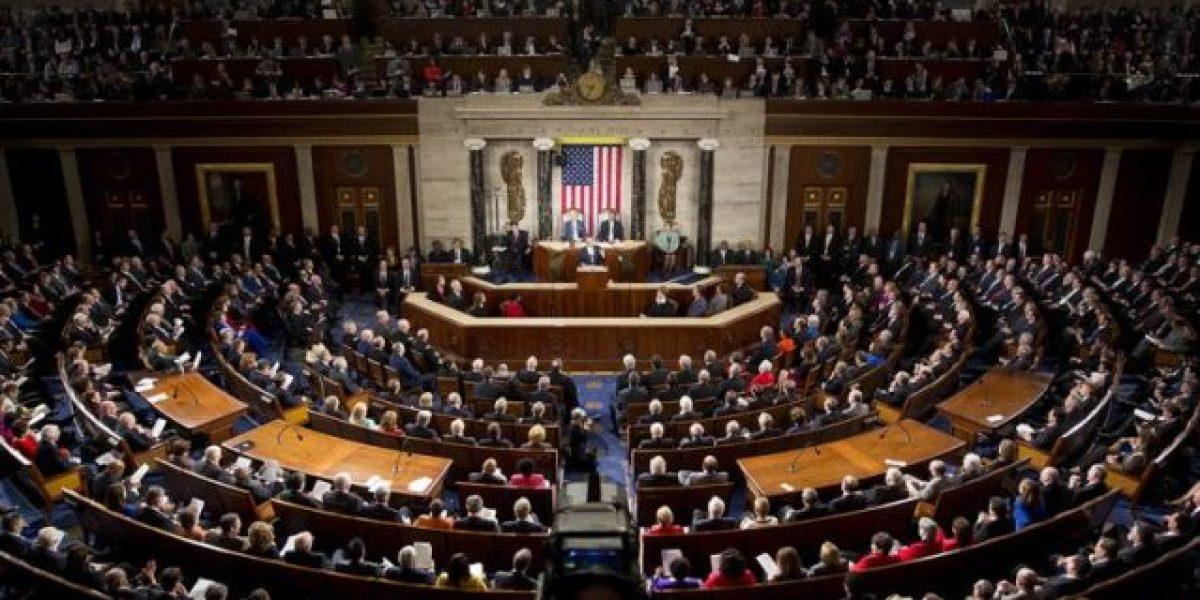 Congreso de Estados Unidos aprueba sanciones contra funcionarios de Venezuela