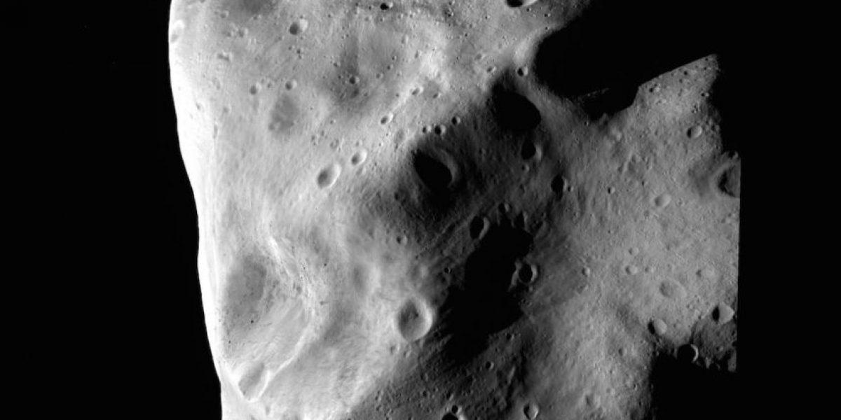 Se aproxima a la Tierra asteroide del tamaño de una montaña