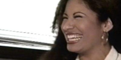 La cantante estaba convencida de que no lucía vulgar a la hora de bailar con sus provocativos atuendos. Foto:Facebook/Selena