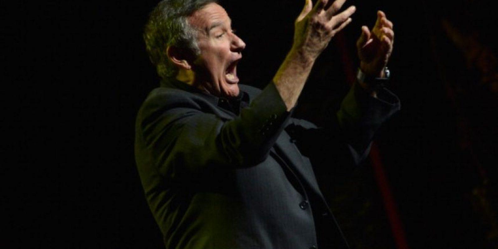 La muerte del célebre actor conmovió al mundo entero Foto:Getty Images