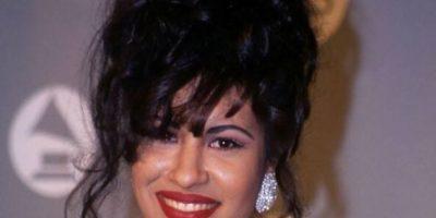 Quintanilla era adicta a los helados y disfrutaba caminar descalza por las noches Foto:Facebook/Selena