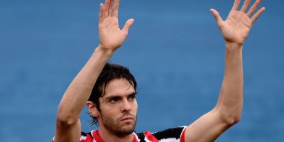 ¡Emotiva! Así es la carta de despedida de Kaká a hinchas del Sao Paulo