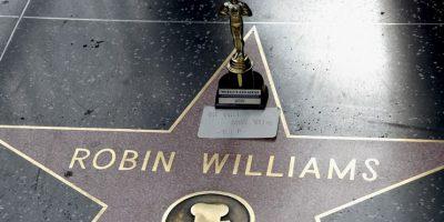 La muerte de Robin Williams Foto:Getty Images