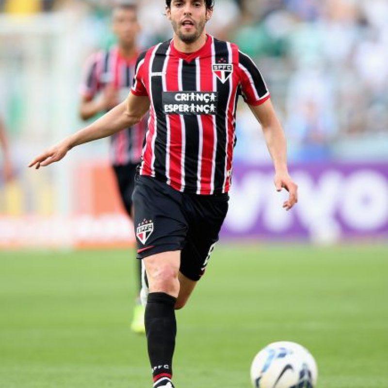 7.1 millones de dólares ganará el jugador brasileño. Foto:Getty Images