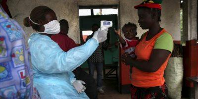 Con más de 15 mil casos, este es el más grande en la historia del virus Foto:Getty Images