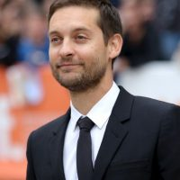 Tobey Maguire Foto: Getty Images