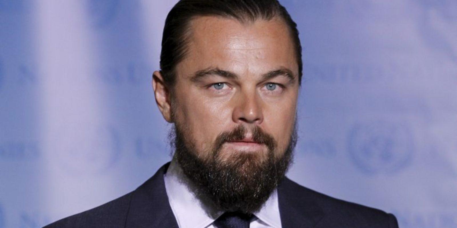 """Alcanzó la fama mundial con el filme """"Titanic"""" Foto:Getty Images"""