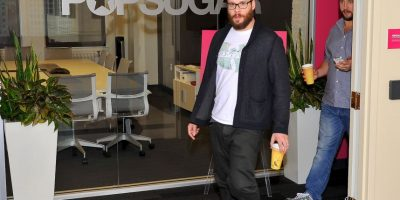 Seth Rogen Foto: Getty Images