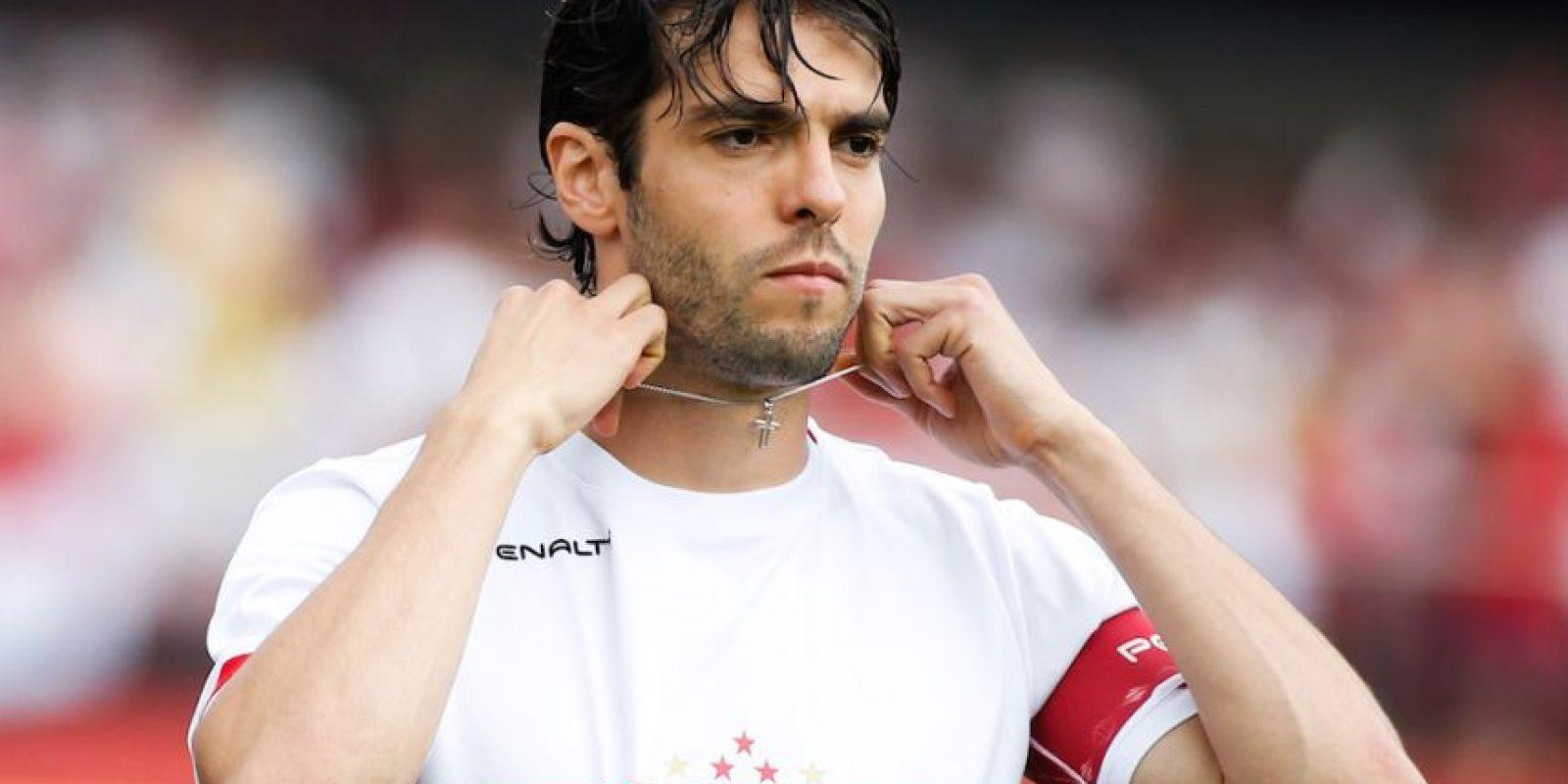 El brasileño también tuvo palabras para sus compañeros, entrenador y el personal del Sao Paulo. Foto:Getty Images