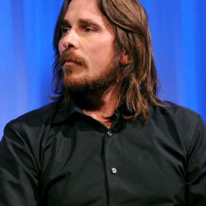 Christian Bale Foto: Getty Images