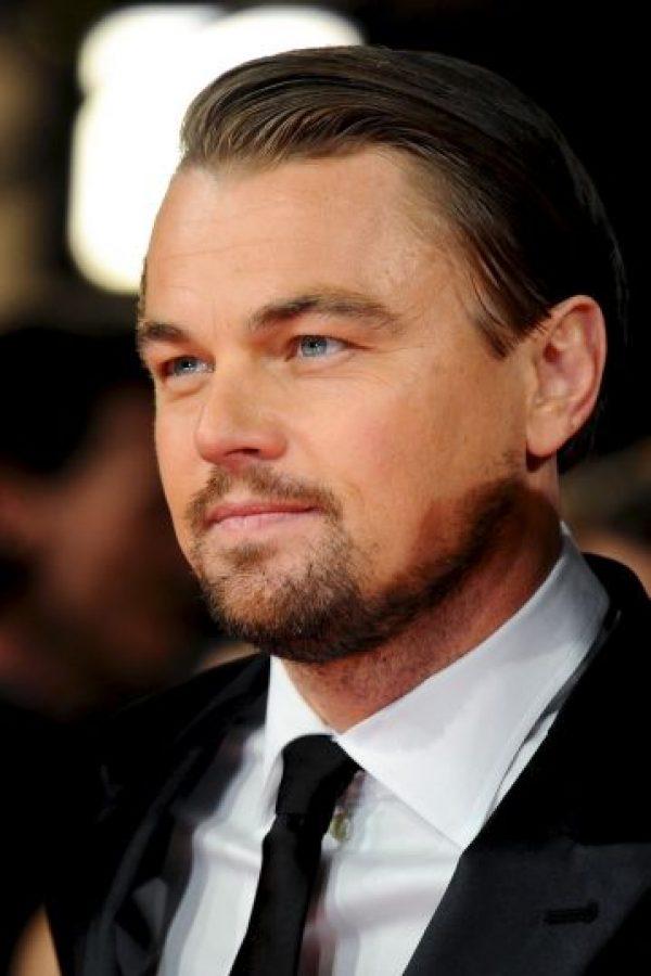 Ha ganado dos Globos de Oro Foto:Getty Images