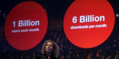 8. El 40% de los videos se ven vía movil Foto:Getty Images