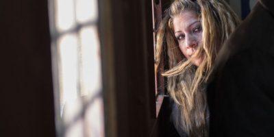 Blanca Sánchez Ruiz cumple la sentencia de 30 años. Foto:Oliver de Ros