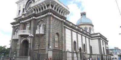 Cerrarán calles cercanas al Santuario de Guadalupe