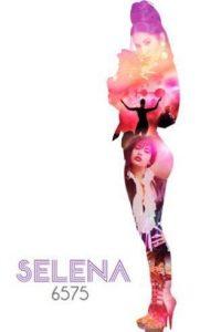 Admiraba a Gloria Estefan Foto:Facebook/Selena