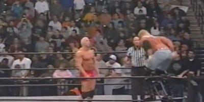 Sid Vicious Foto:WWE