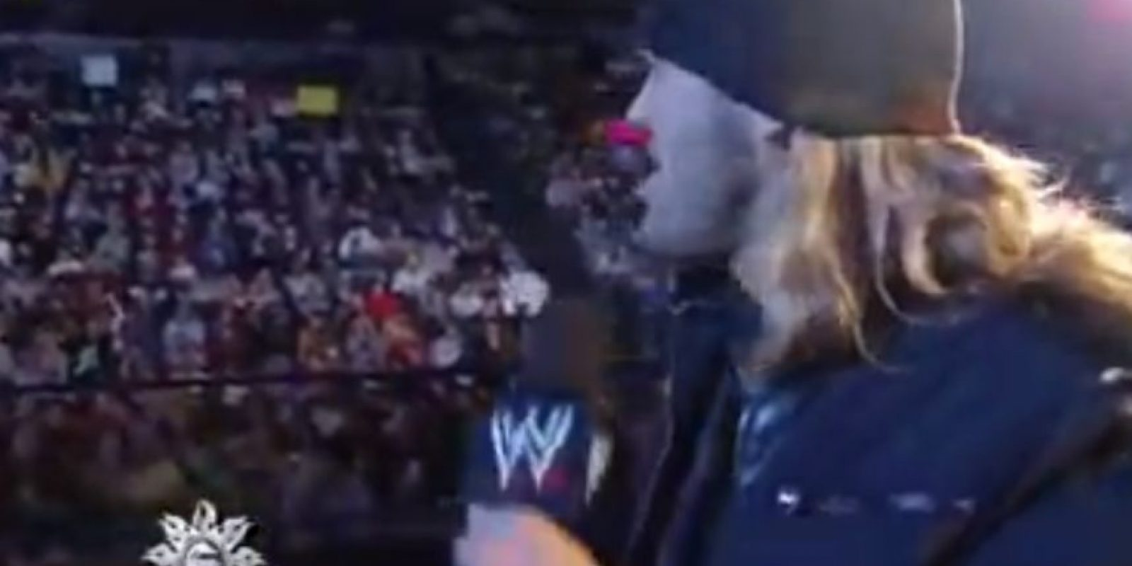 Edge y Jeff Hardy Foto:WWE