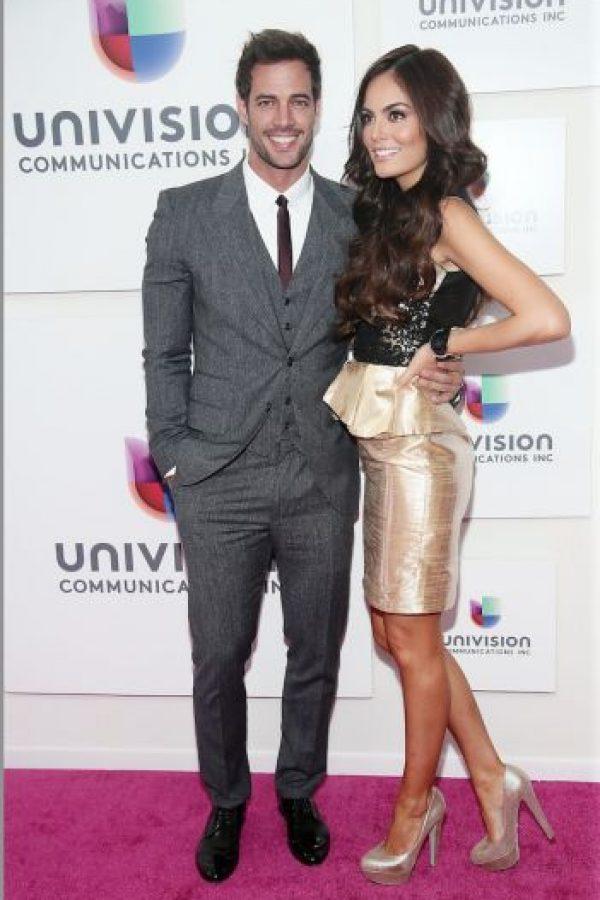 Y también se especuló de su relación con la modelo Ximena Navarrete Foto:Getty Images
