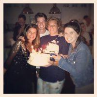 Estas son las fiestas de cumpleaños de Patrick Foto:Instagram/Patrick Schwarzenegger