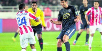 Árbitro guatemalteco se estrena en el Mundial de Clubes