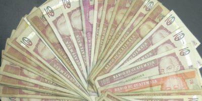 Gobierno se queda corto en recaudación por Q3 mil millones