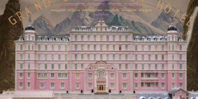 """""""El Gran Hotel Budapest"""" película de un autor """"hipster"""" por excelencia: Wes Anderson Foto:Indian Paintbrush"""