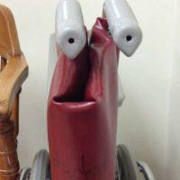 La cara de las cosas Foto:Know Your meme