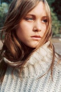 Luisel murió a los 22 años por insuficiencia cardiaca. Eliana la siguió seis meses después. Foto:Vogue
