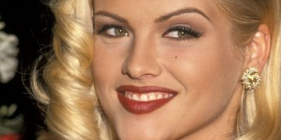 Anna Nicole Smith Foto: Getty Images